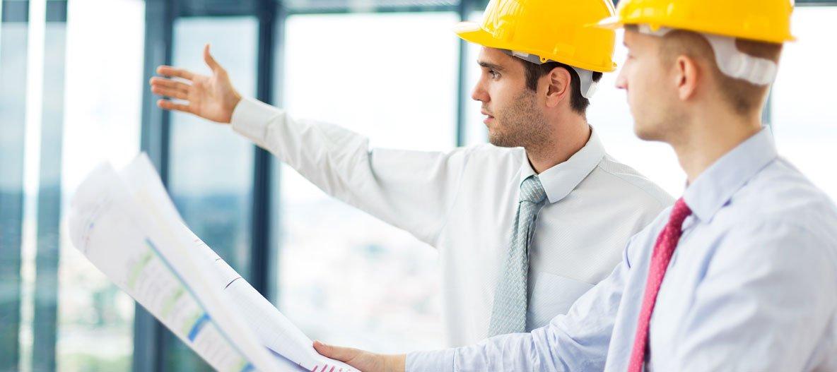 Project Management - Tablet